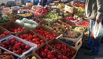 Крым становится заложником импорта продуктов