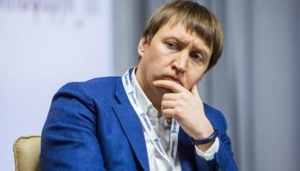 Причин своєї відставки Тарас Кутовий не пояснив