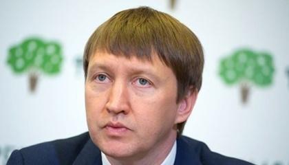 Міністр аграрної політики і продовольства України Тарас Кутовий, підбиваючи підсумки роботи за рік, назвав три ключові напрямки подальшої роботи Мінагропроду
