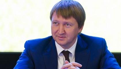 Комітет ВРУ з питань аграрної політики та земельних відносин проголосував за відставку міністра аграрної політики і продовольства Тараса Кутового
