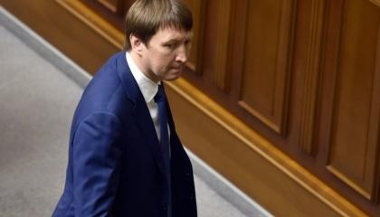 Ерік Найман: Мінагропрод провалив реформи через нездатність його глави Тараса Кутового протистояти корупційному лобі