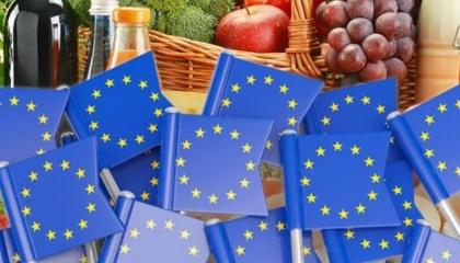 Чеснок, грибы, продукция из обработанного молока и другие, то есть нишевые и продукты переработки вообще еще не поставлялись в ЕС