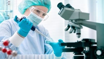 В химической лаборатории Белоцерковского завода ALFA Smart Agro на стадии разработки 20 новых продуктов. Кроме этого, параллельно внедряется в производство новинки и налаживаются технологические процесс