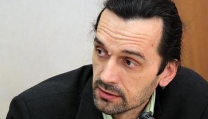 Володимир Лапа, керівник Державної служби України з питань безпечності харчових продуктів та захисту споживачів