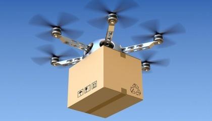 У швейцарському місті Лугано кілька лікарень розпочали тестове використання дронів для обміну лабораторними зразками