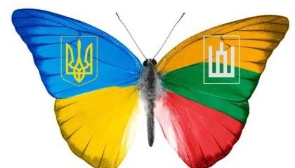 Литва зацікавлена у продовженні проектів співпраці з Україною в аграрній сфері, які, зокрема, стосувалися запуску ринку землі в Україні та підвищення стандартів контролю за якістю аграрної продукції