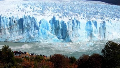 Міжнародна група вчених з університету Арізони запропонували радикальний спосіб боротьби із глобальним потеплінням: аби не допустити масштабного потопу, фахівці вирішили самостійно заморозити льодовики