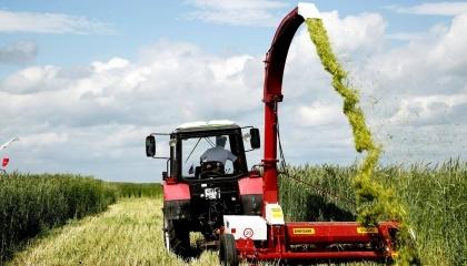В РФ до нормализации парка еще очень далеко и есть реальный потенциал спроса как на комбайны, так и на тракторы