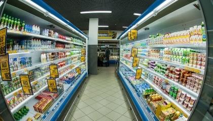 У найближчі п'ять років близько чверті традиційних супермаркетів перестануть існувати