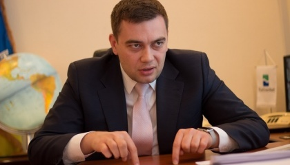 """Заступник міністра АПК Максим Мартинюк: """"Найближчі роки стануть для України переломними, вони визначать модель нашої економіки на кілька десятиліть"""""""