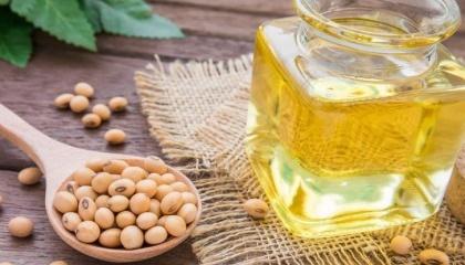 У листопаді 2016 року експорт соєвої олії з України досяг 20,2 тис. т проти 7,6 тис. т в жовтні 2016 року і 14,3 тис. т в листопаді 2015 року