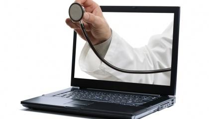 Минздрав в рамках медицинской реформы предлагает провести интернет в села ко всем местам работы врачей и медперсонала, чтобы они могли связаться в любой момент, в том числе с помощью видеосвязи