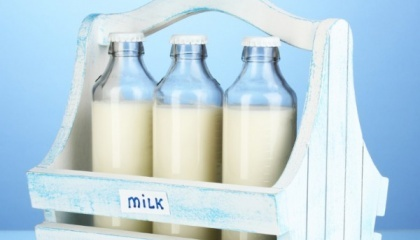 Сначала появилась органическая бакалея, она и осталась на первой позиции по ассортименту. Хитом продаж является молочка, в городах она всегда пользуется спросом