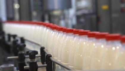 """Один із великих проектів, які планує запустити ПП """"Агроекологія"""", – це власна переробка молока"""