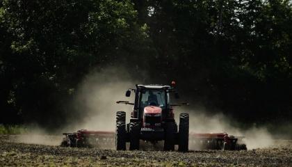 Climate Corporation, подразделение компании Monsanto, анонсировало соглашение об обмене данными с AGCO
