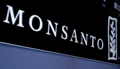 «Монсанто» планирует производить на новом заводе семена для украинского рынка, а в будущем - для экспорта на рынки других стран