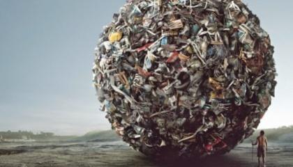 В следующем году на Черкасской мусорой свалке планируют начать строительство биогазовой станции и производить электроэнергию из биогаза, собранного на полигоне твердых бытовых отходов