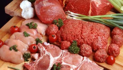 Експорт м'яса всіх видів і субпродуктів з України за підсумками 2016 року зріс на 23% в порівнянні з 2015 роком, склавши 285,95 тис т