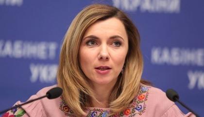 Н.Никольская: Минэкономики заканчивает сбор доказательств, необходимых для подачи иска в ВТО против России по ограничению РФ доступа украинских продуктов питания