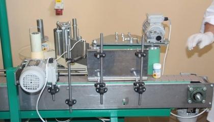 Предприятие планирует производить до 10 т минеральных микроудобрений ежегодно