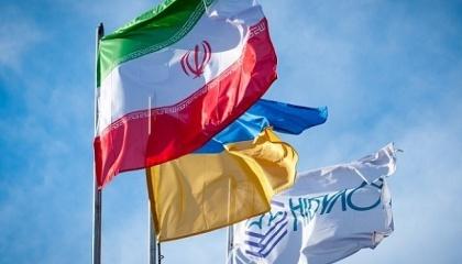 Агрохолдинг «Нибулон» планирует в 2018 году построить перегрузочный терминал в Геническе (Херсонская область), который будет ориентирован на поставки агропродукции в Иран через Волго-Донской канал (Россия)
