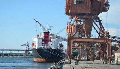 Морський порт «Ніка-Тера» побудує склади для шроту. З реалізацією даного проекту потужності зернового терміналу збільшаться на 20 тис. т одночасного зберігання