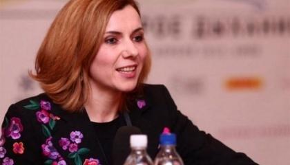 """Н.Никольская: """"Украина работает над тем, чтобы Беларусь выдавала сертификаты на украинские товары на три года. Если так будет, то можно считать, что все проблемные вопросы во взаимоотношениях между Украиной и Беларусью будут сняты"""""""