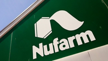 Nufarm изучает, какую выгоду она может получить от мега-слияний, произошедших в последнее время между ведущими мировыми производителями пестицидов