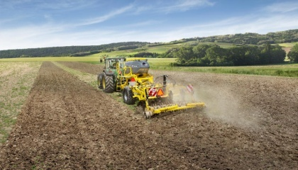 Правильна обробка землі - це найважливіша складова отримання хорошого врожаю