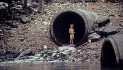 Шляхом обробки стічних вод і харчових відходів оператор установки буде отримувати чисту воду і добрива