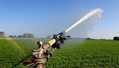 По сравнению с приростом урожайности и дополнительными затратами на эксплуатацию системы орошения, затраты первоначальные инвестиции просто ничтожно малы