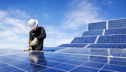 Когда проект реализуется - это будет самая большая некоммерческая альтернативная электростанция в Украине