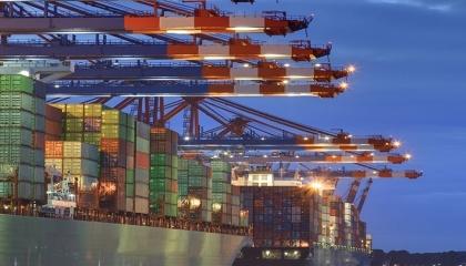 Міністерство інфраструктури має намір змінити тарифи на перевалку зерна на спеціалізованих терміналах в портах