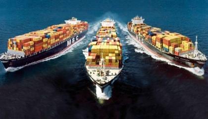 У Німеччині та Франції значну конкуренцію вантажоперевезень автотранспортом і залізницею становлять річкові перевезення