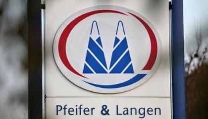 Pfeifer & Langen купує 6 цукрових заводів на Тернопільщині
