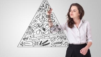 Минздрав Канады обнародовало принципы, которые лягут в основу нового Руководства по питанию в 2018 году