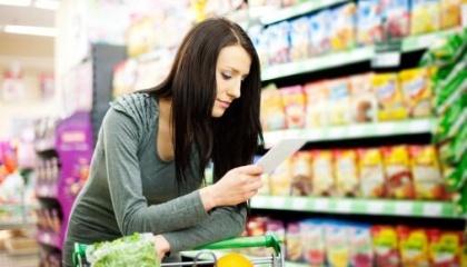 В Украине за 70% продаж отвечает традиционная торговля - рынки, киоски и гастрономы. Пятерке крупнейших сетей принадлежит лишь 18% рынка, из которых 12% - только двум компаниям