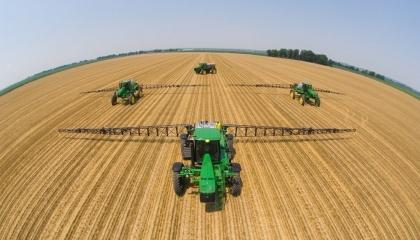 За всю историю сельского хозяйства происходило много переломных моментов, из-за которых продуктивность полей увеличивалась в несколько раз, появлялись новые культуры, сельхозинвентарь и техника