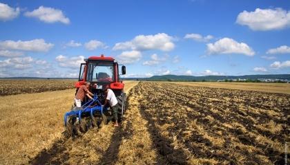 Украинский аграрий не может воспользоваться такими преимуществами как британский или немецкий, но с другой стороны - имеет другие: возможность стремительного расширения бизнеса, низкий уровень оплаты труда и т.д.