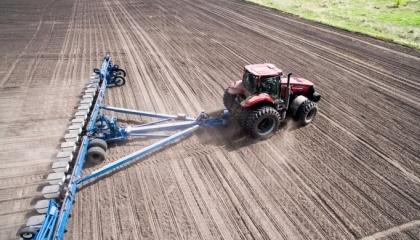 Посіви озимої пшениці в середньому страхують від 2,8 до 5%, з якої чиста ставка премії становить 1,68 і 3% відповідно