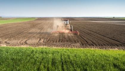 Если технический парк аграрии в основном обновили современными машинами, то опытные кадры до сих пор остаются дефицитом