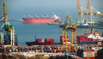 Портовые сборы в Украине должны быть уменьшены. Первый этап снижения должен произойти до апреля текущего года