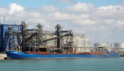 порт, Азовское море