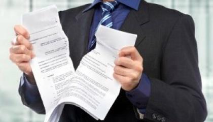 Позитивний ефект від скасування всіх документів за підрахунками експертів Офісу ефективного регулювання (BRDO) складе мільярди гривень на рік
