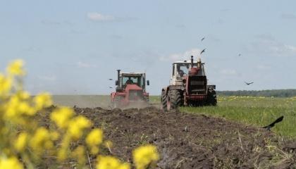Большинство аграриев считает наибольшим вредом резкого изменения погодных условий смещение сроков проведения посевной кампании