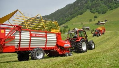 Увидев Agricom Group, посмотрев отчетность, австрийцы дали беспрецедентную кредитную отсрочку под 0%. Теперь украинские аграрии пытаются выстраивать длительные отношения с поставщиками
