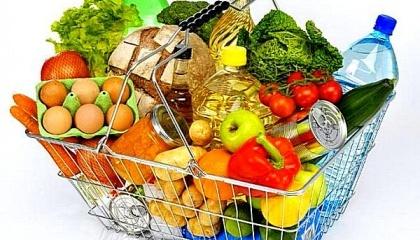 Увеличение цен на продукты питания в Украине начнется весной из-за роста стоимости дизельного топлива