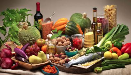 У 2017 році зростання цін на продукти харчування прискориться до 7% г / г у порівнянні з 3,3% в 2016 році
