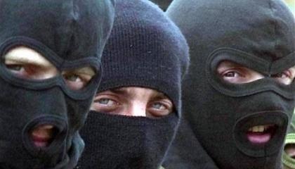 Рейдери силою забирають врожай селян в Ізмаїлі Одеської області під прикриттям чиновників та правоохоронців