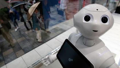 Страхи по поводу автоматизации, которая отнимет у людей работу, не актуальны в Японии